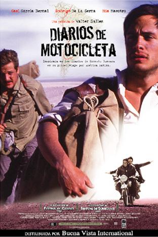 Diarios de motocicleta - 1 part 7